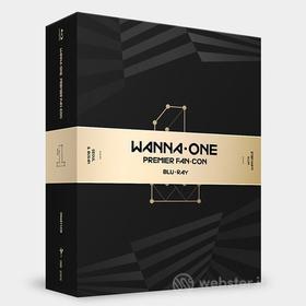 Wanna One - Wanna One Premier Fan-Con (3 Blu-ray)