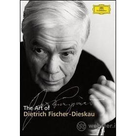 The Art Of Dietrich Fischer-Dieskau (2 Dvd)