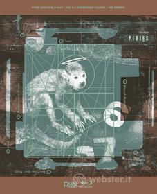 The Pixies - Doolittle (Blu-ray)
