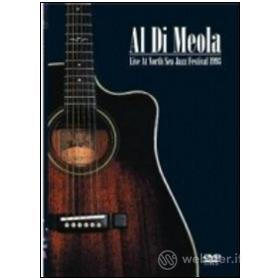 Al Di Meola. Live At North Sea Jazz Festival 1993