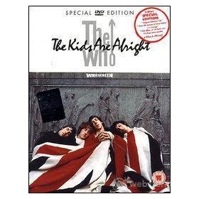 The Who. The Kids Are Alright (Edizione Speciale 2 dvd)