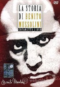 La Storia Di Benito Mussolini (2 Dvd)