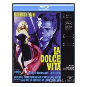 La dolce vita (Blu-ray)