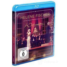 Helene Fischer - Weihnachten-Live Aus Der (Blu-ray)