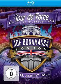 Joe Bonamassa - Tour De Force - Royal Albert Hall (Blu-ray)