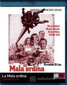 La Mala Ordina (Blu-ray)