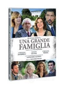 Una grande famiglia. Stagione 1 (3 Dvd)