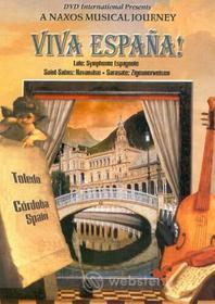 Viva España. A Naxos Musical Journey