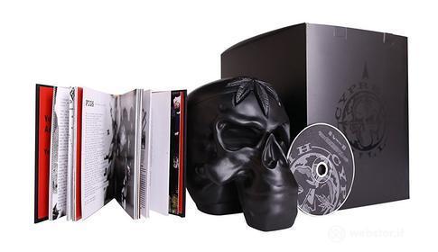 Cypress Hill - Cypress Hill: 25Th Ann (Cd+Book-Lp, Shap (3 Dvd)
