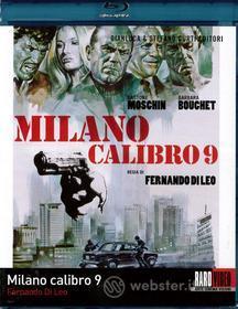 Milano Calibro 9 (Blu-ray)