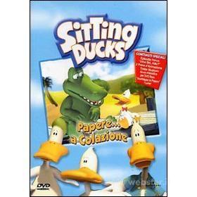 Sitting Ducks. Vol. 01. Papere... a colazione