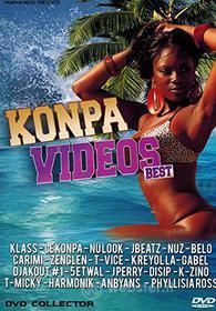 Antilles - Best Konpa Videos