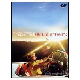 Sammy Hagar. The Long Road To Caabo (2 Dvd)