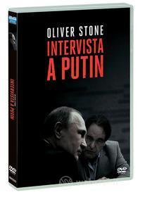 Oliver Stone: Intervista A Putin
