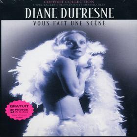 Diane Dufresne - Vous Fait Une Chanson