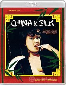 China & Silk - China & Silk (2 Blu-ray)