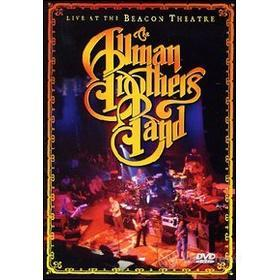 Allman Brothers Band. Live At The Beacon Theatre (2 Dvd)