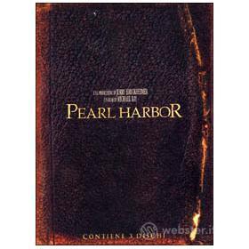 Pearl Harbor (3 Dvd)