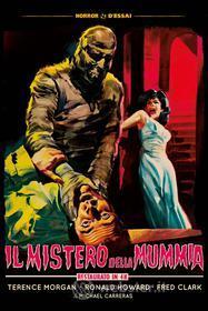 Il Mistero Della Mummia (Rimasterizzato In 4K)