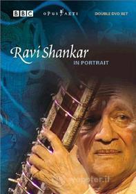 Ravi Shankar - In Portrait (2 Dvd)
