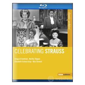 Celebrating Strauss (Blu-ray)