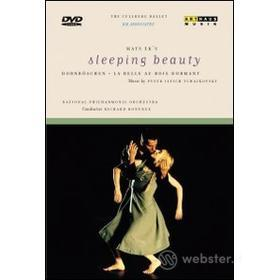 Piotr Ilyich Tchaikovsky. The Sleeping Beauty. La bella addormentata nel bosco