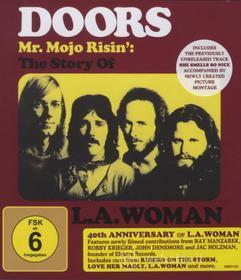 The Doors - Mr Mojo Risin (Blu-ray)