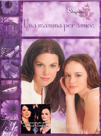 Una mamma per amica. Stagione 3 (6 Dvd)