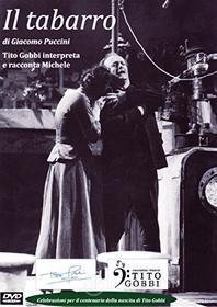 Giacomo Puccini - Il Tabarro