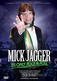 Mick Jagger - It'S Only Rock & Roll