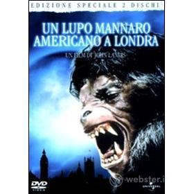 Un lupo mannaro americano a Londra (Edizione Speciale 2 dvd)