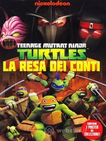 Teenage Mutant Ninja Turtles. Battaglia finale