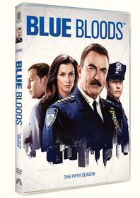 Blue Bloods - Stagione 05 (6 Dvd)