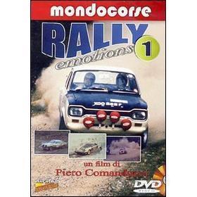 Rally Emotions. Vol. 01