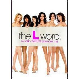 The L Word. La serie completa. Stagione 1 - 4 (16 Dvd)