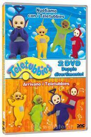Teletubbies. Nuotiamo con i Teletubbies. Arrivano i Teletubbies (2 Dvd)