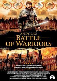 Battle Of Warriors (Blu-ray)