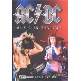 AC/DC. Music In Review. The Bon Scott Years (2 Dvd)
