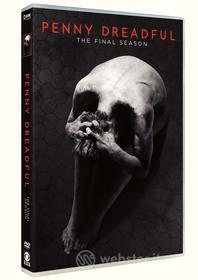 Penny Dreadful - Stagione 03 (4 Dvd)