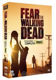 Fear the Walking Dead. Stagione 1 (2 Dvd)