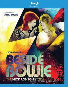 Beside Bowie (Blu-ray)