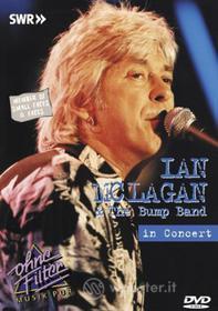 Ian McLagan. In Concert. Ohne Filter