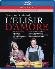 Gaetano Donizetti. L'elisir d'amore (Blu-ray)