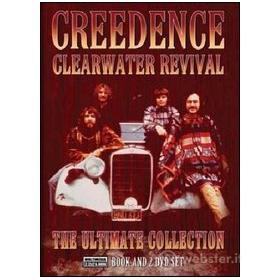 Creedence Clearwater Revival. The Ultimate Collection (2 Dvd)