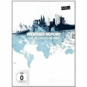 Weather Report. Live In Cologne 1983