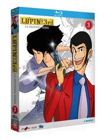 Lupin III - La Seconda Serie #03 (6 Blu-Ray) (Blu-ray)