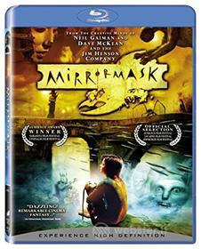 Mirrormask (Blu-ray)