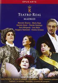 Teatro Real Sampler