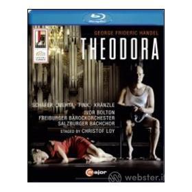 Georg Friedrich Händel. Theodora (Blu-ray)