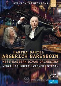 West-Eastern Divan O - West-Eastern Divan Orchestra A